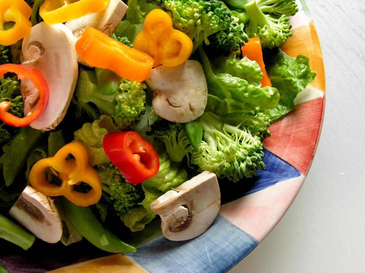 Os vegetais não são todos iguais!