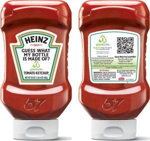 Heinz QR Code