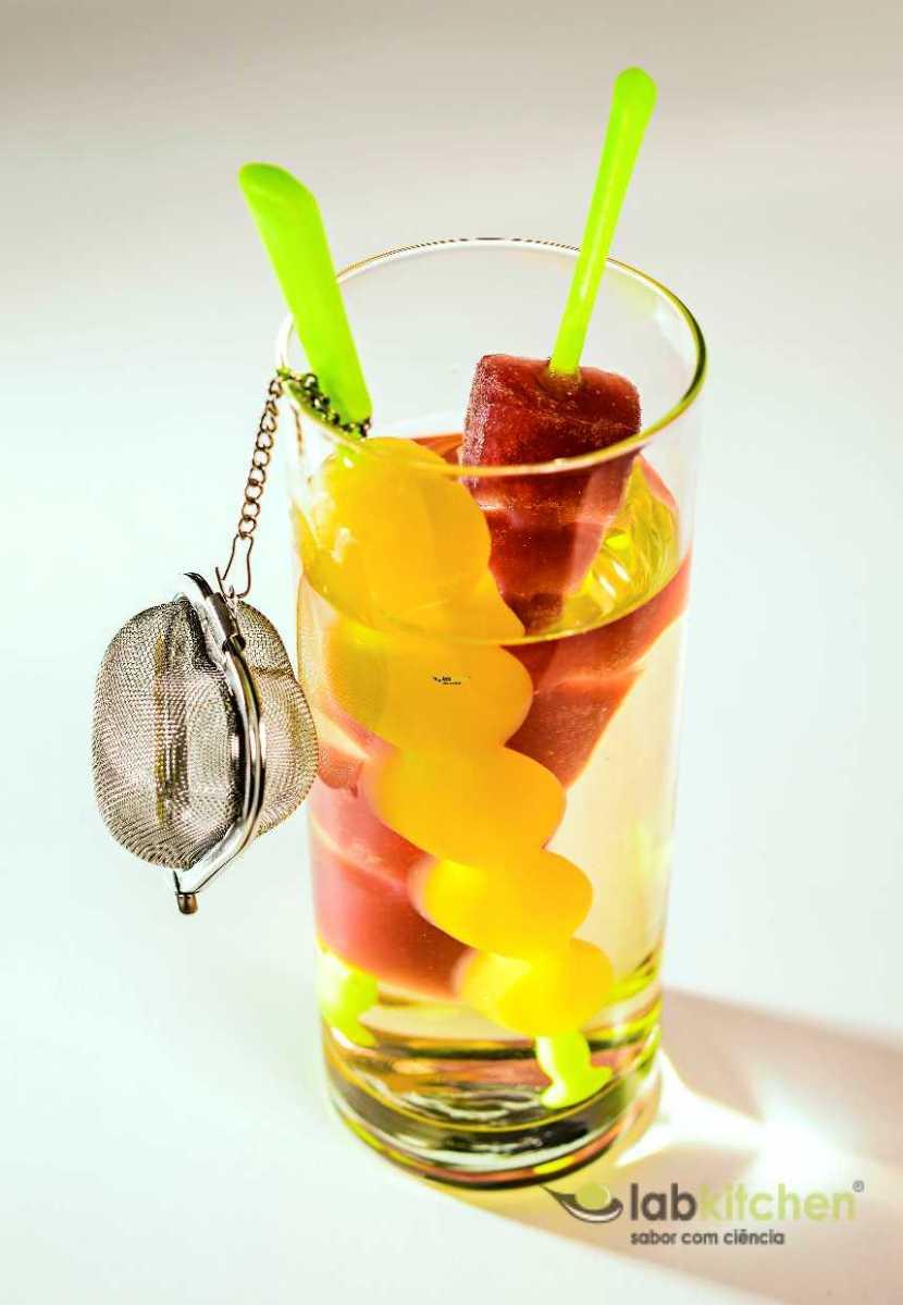 A ciência para apurar sabores gastronómicos