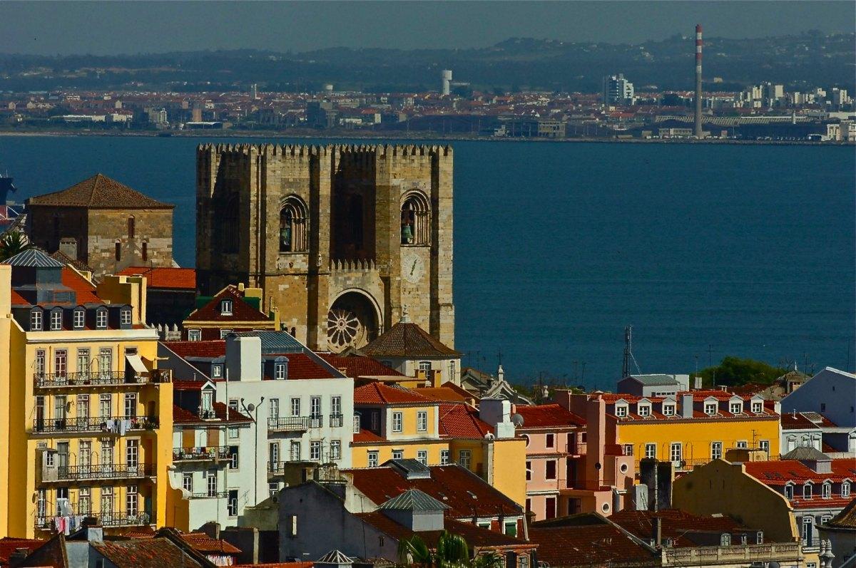 Empresa vai plantar e produzir vinho na cidade de Lisboa