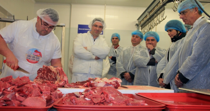 Carne_Açores