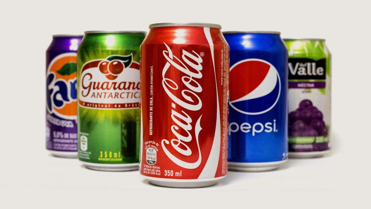 FIPA contra imposto sobre refrigerantes