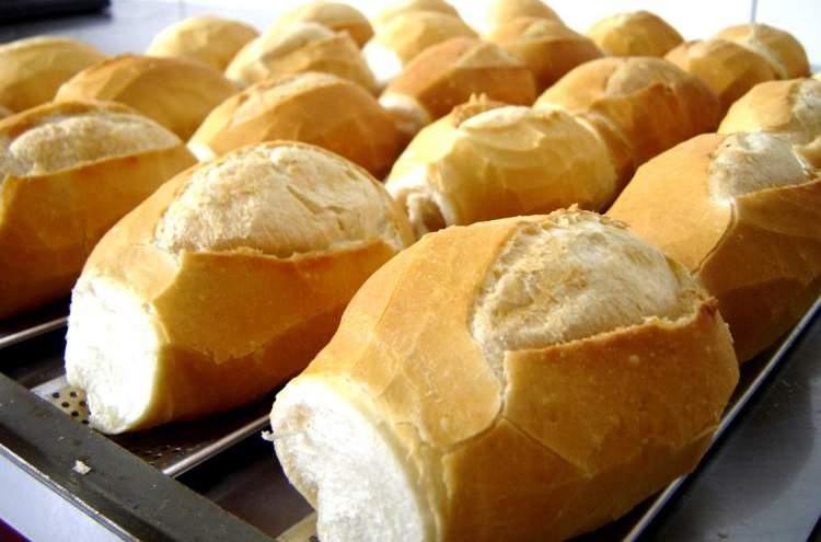Menos sal no pão a partir de 2018